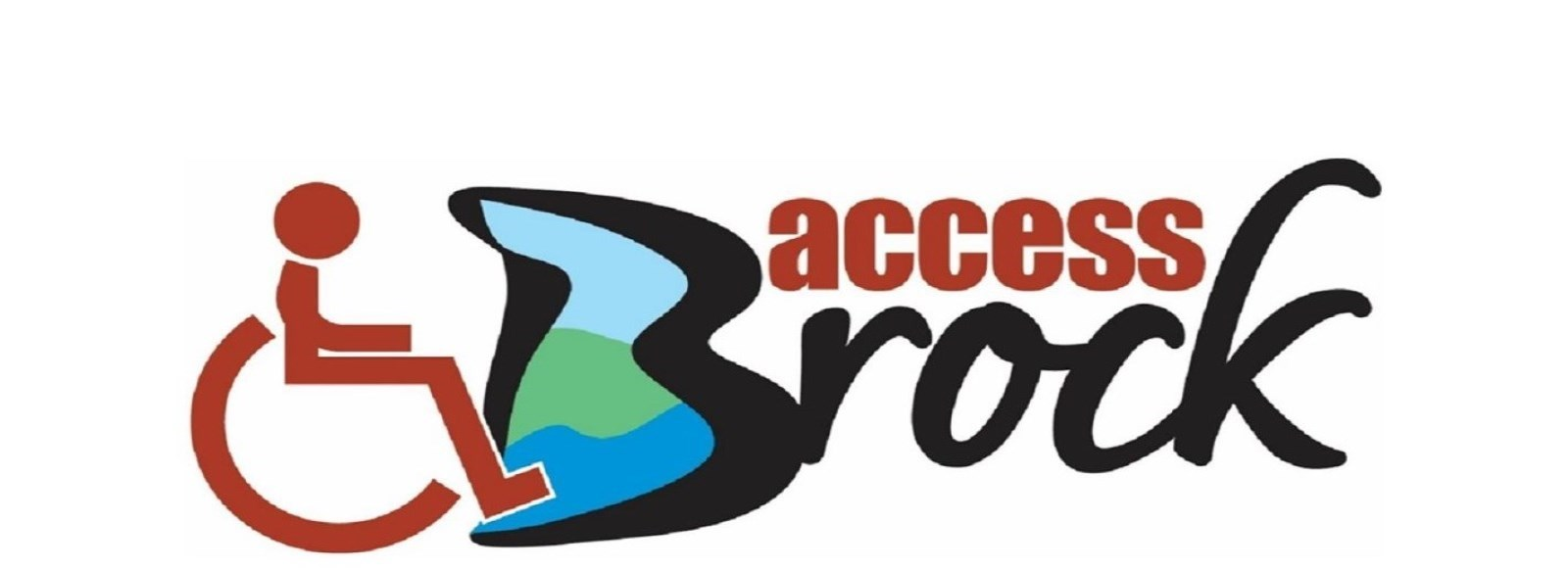 Brock Accessibility Advisory Committee logo