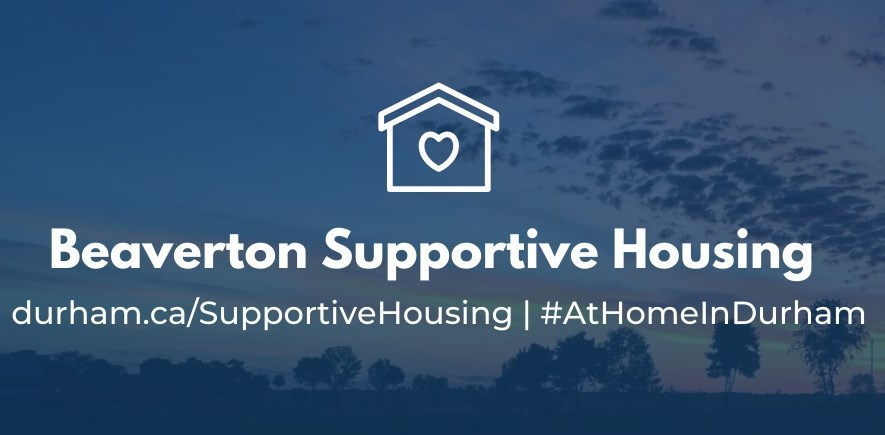 Housing with supports in Beaverton