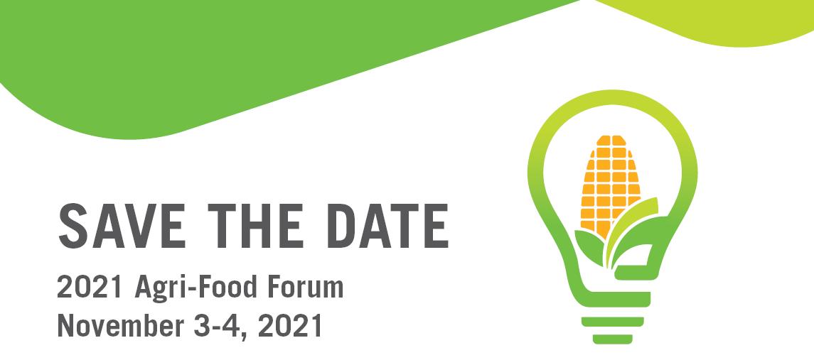 2021 Agri-Food Forum
