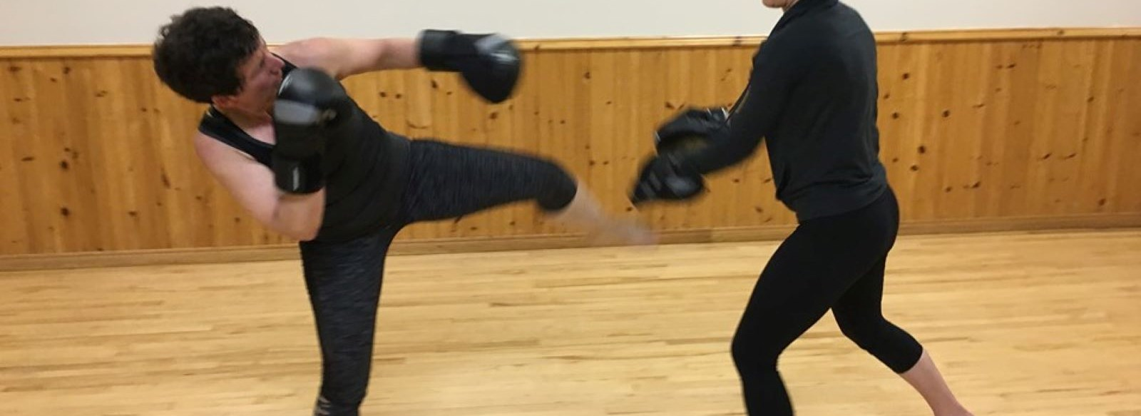 Picture of Kickboxing