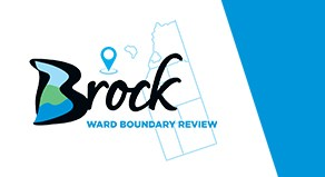 2020 Ward Boundary Review logo